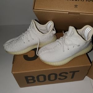 Yeezy kids sneakers